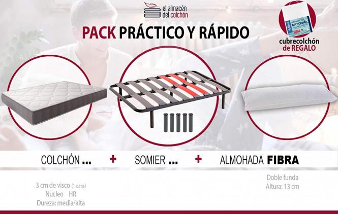 Pack Práctico
