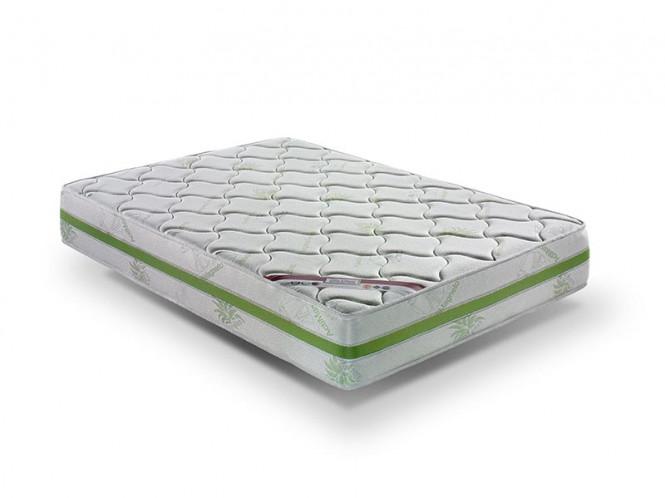 Colchón Modelo Aloe Vera -...